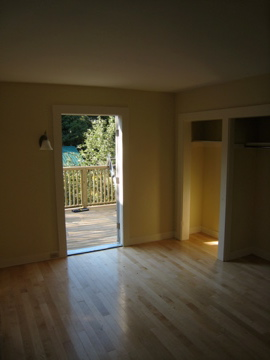 169 Loomis Bedroom