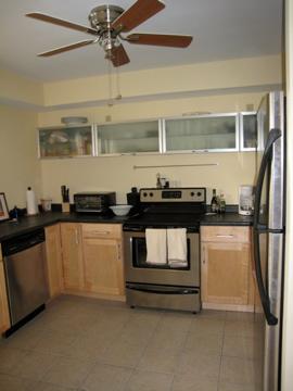 169 Loomis Kitchen