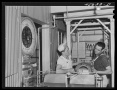 1941-Weighing-milk-at-the-Burlington-cooperative-milk-bottling-plant.-Burlington-Vermont-BCMP-Lib-Congress
